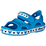 Amazon Price History for:Crocs Crocband II Mickey PS Sandal (Toddler/Little Kid)