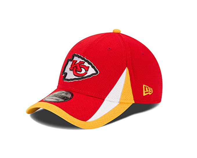 92827c4af Image Unavailable. Image not available for. Color  NFL Kansas City Chiefs  Team Color Training 39THIRTY ...