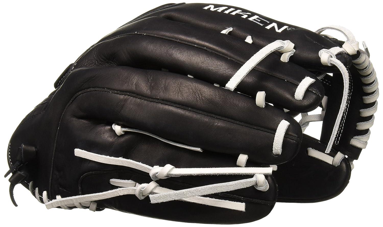 Miken KO Series Slowpitch Throw Fielding Gloves
