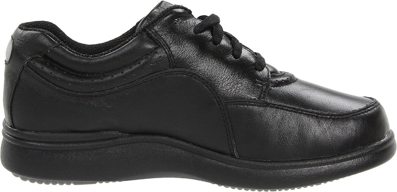 Hush Puppies Women's Power Walker Sneaker B001AX55VK 10 B(M) US|Black