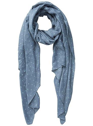 Foulard Pieces Avonja Azul