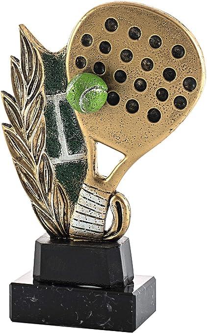 Art-Trophies Trofeo Serie Deportes: Amazon.es: Deportes y ...