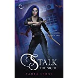 Stalk the Night (The Enforcers Book 2)