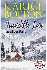Irresistible Love at Silver Falls (Island County Series Book 7) Kindle Edition