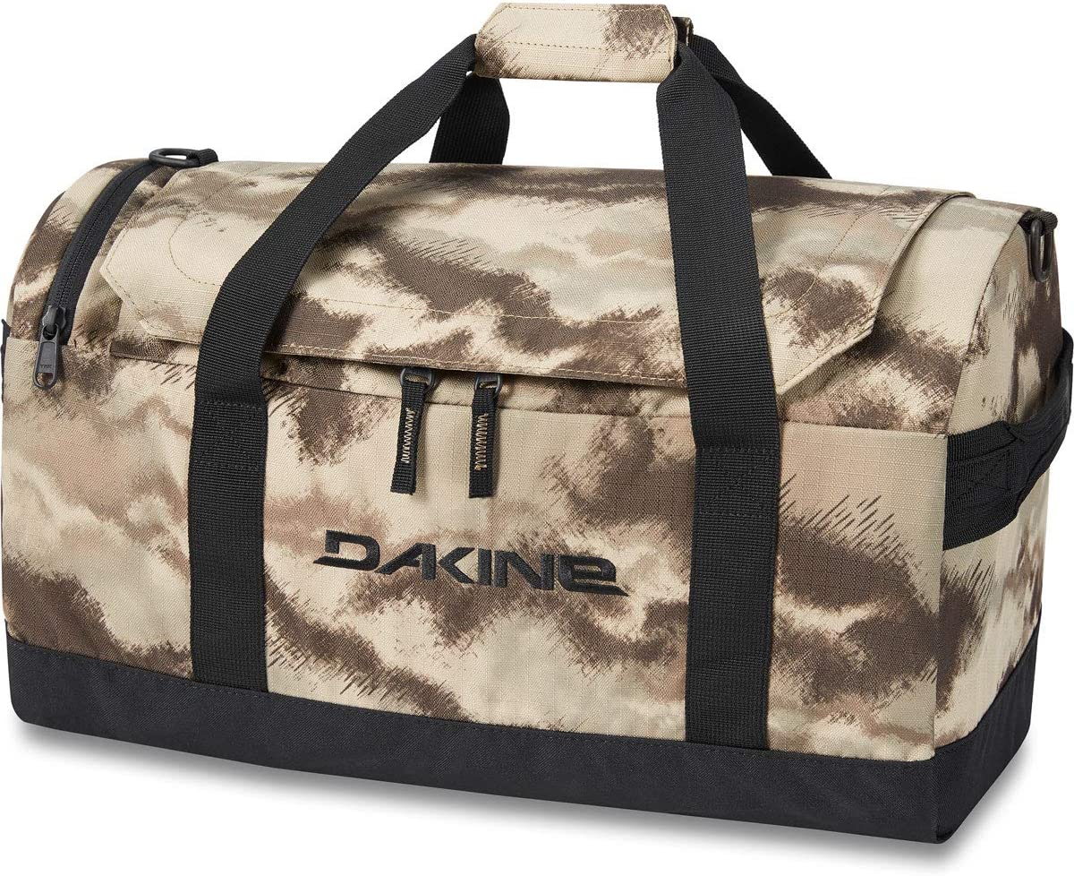 Unisex adulto Dakine Eq Duffle Duffle bolsa de deporte weekender de viaje Botanics Pet 35 L
