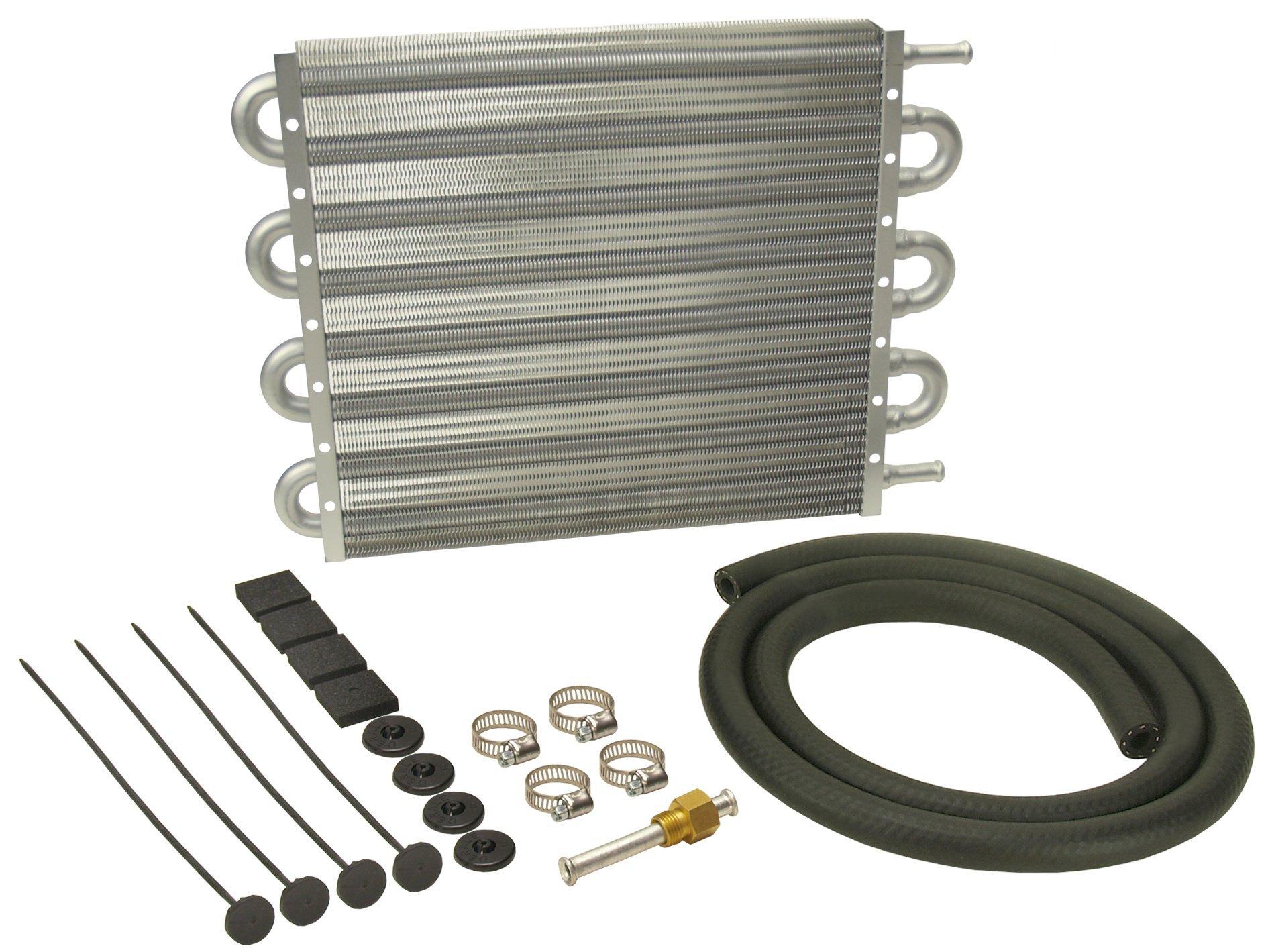 Derale 12907 Series 6000 Transmission Oil Cooler
