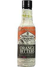 Fee Brothers Gin Barrel Aged Orange Bitters - 150ml