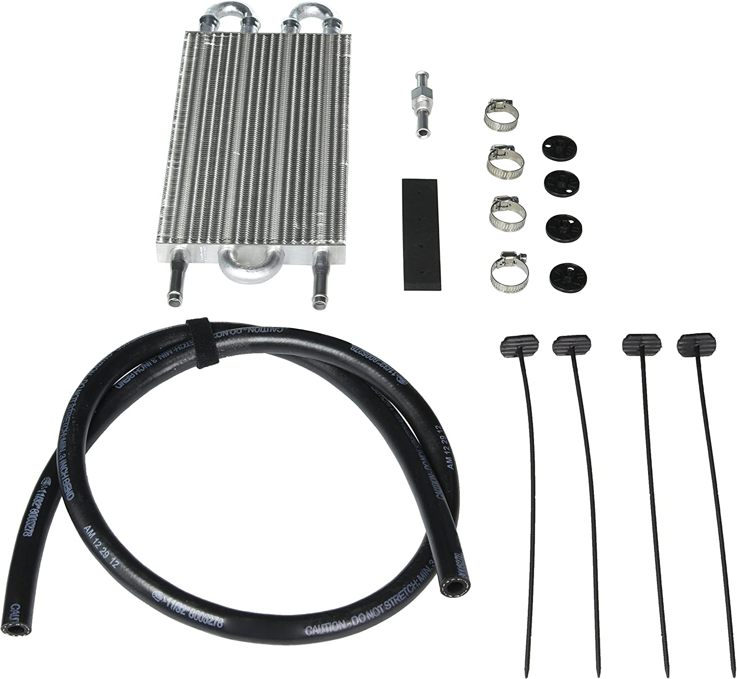 Four Seasons 53000 Ultra-Cool Transmission Oil Cooler