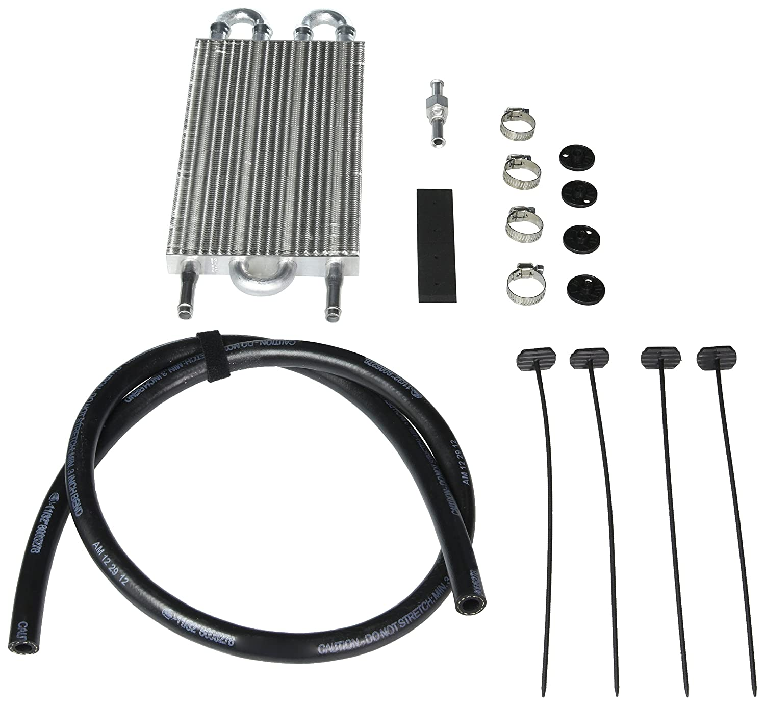 Four Seasons 53000 Ultra-Cool Transmission Oil Cooler FS53000