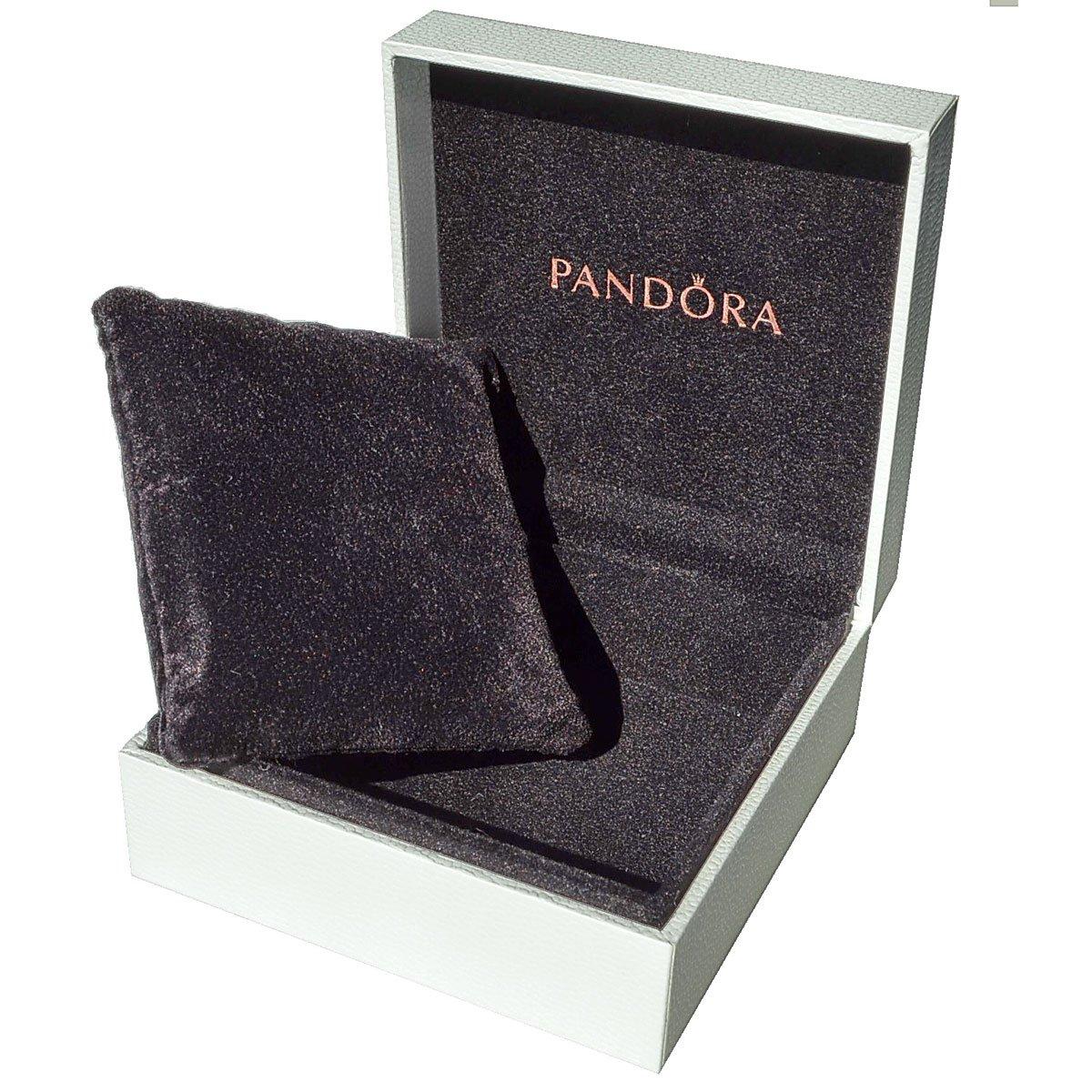 a3d9edb1c1 Pandora White Gift Box, Small: Amazon.co.uk: Jewellery