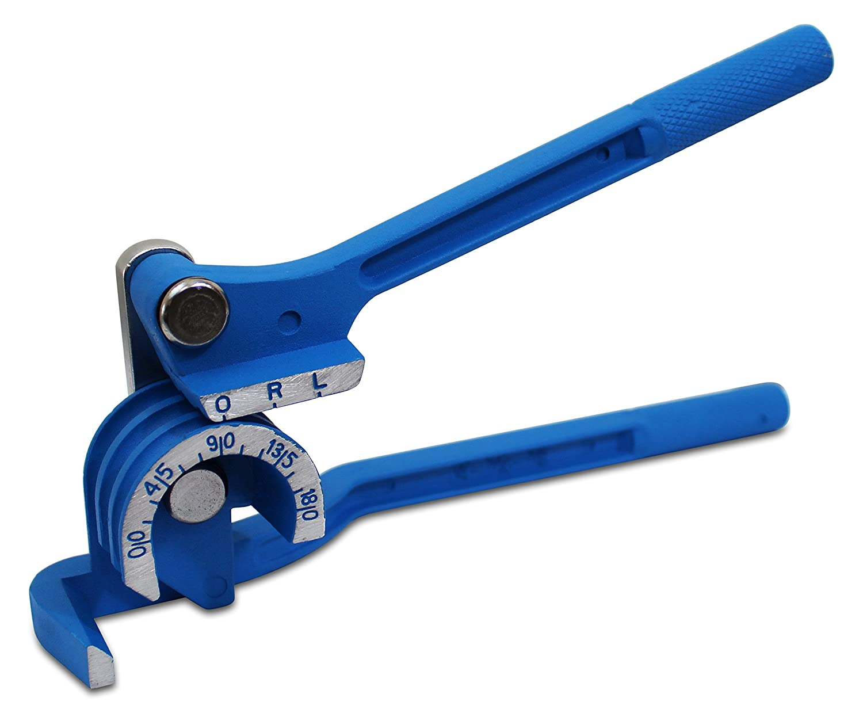 Ion Tool 3-in-1 Tubing Bender