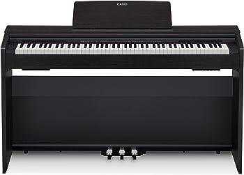 Casio PX-870 BK Privia Digital Home Piano