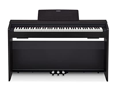 Casio PX870 BK Privia Digital Home Piano