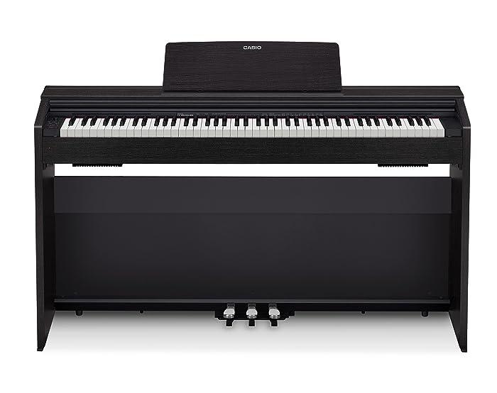 The Best Casio Digital Home Piano