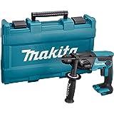 マキタ(Makita)  充電式ハンマドリル 18V 青 本体ケース付 HR165DZK