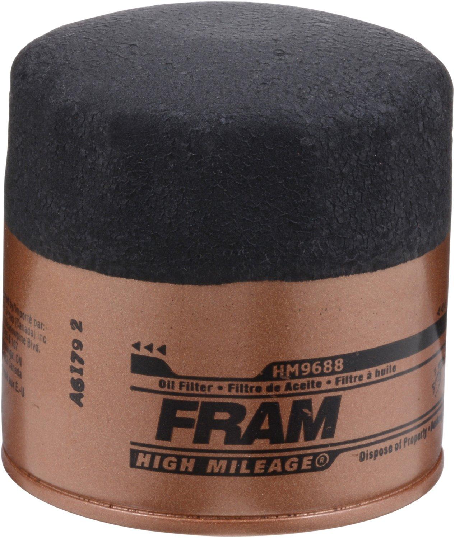 FRAM HM9688 High Mileage Oil Filter