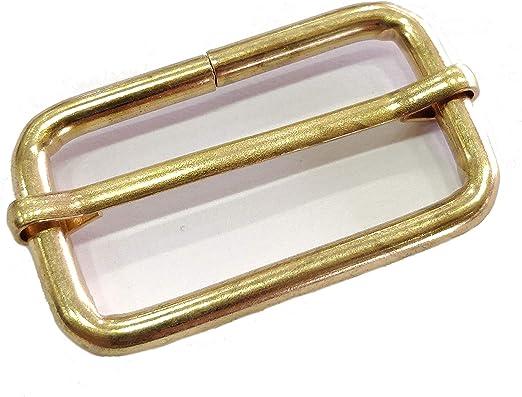 Haustier-Halsb/änder und Taschen-Zubeh/ör Metall 2pcs langlebig Trimming Shop Triglide Bronze-Schiebeschnalle f/ür Gurtband Verschl/üsse Bronze leicht Rucksack