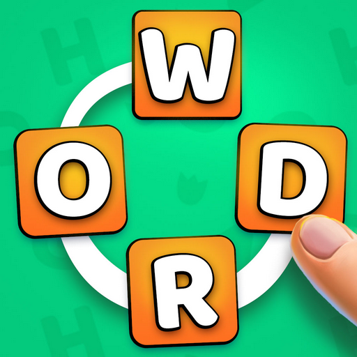 Crocword: Crossword Puzzle Game (Best Word With Letters)