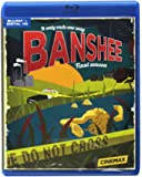 Banshee: S4 (Elite Repackage/BluRay+Digital Copy EXP 12-2021) [Blu-ray]