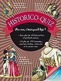 Historico-quiz (Cahiers de vacances)