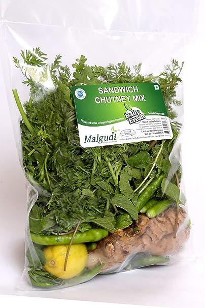 Fresh Sandwich Chutney Mix, 250g