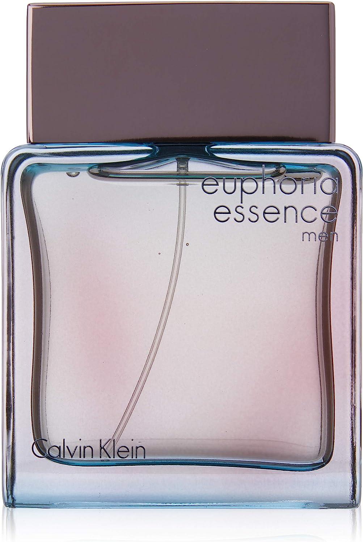 Calvin Klein Euphoria Essence Men Eau De Toilette 1 x 100 ml