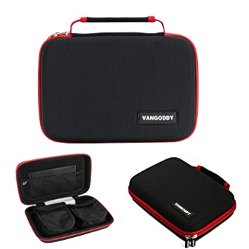 Amazon.com: Hybrid Carrying Case Tablet Sleeve Bag for ...