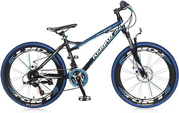 Bicicleta Niño Mountainbike MTB 24 Pulgadas Popal Kiyoko ...