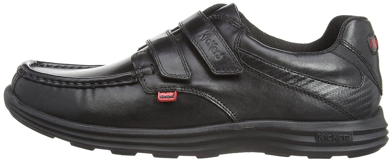 Zapatos para Hombre Kickers Reasan Strap Lthr Am