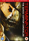 Terminator: The Sarah Connor Chronicles - The Complete First Season [2008]