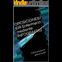 OPOSICIONES/ EIR Enfermería mediante INFOGRAFÍAS: Ultra resumen actualizado