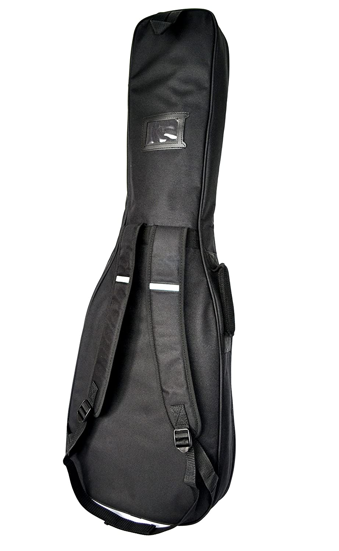 Guitarra eléctrica funda blanda CLEARWATER bolsa Gigbag nuevo ideal para Strat Tele etc les paul: Amazon.es: Instrumentos musicales