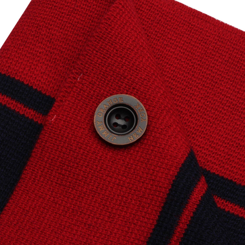 Jimmy Orange Fashion Cashmere Wool Winter Long Warm Wrap Scarf JOS703