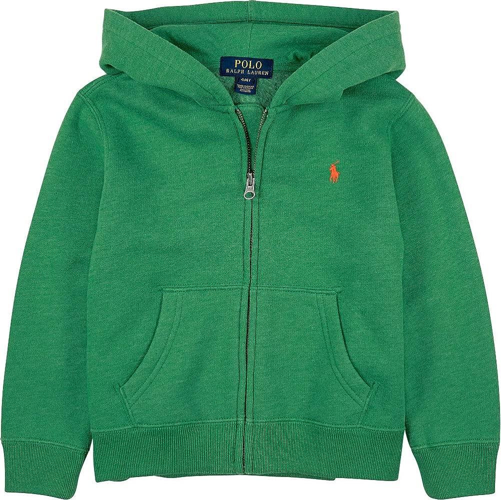 Ralph Lauren Sudadera con capucha para chico verde 32 W/34 L ...