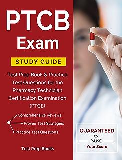 ptcb exam simplified 3rd edition pharmacy technician certification rh amazon com Study Guide Exam Outlines Cicerone Exam Study Guide