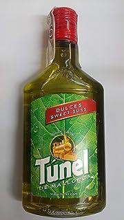 Licor de Hierbas Mallorca Dulces Tunel 35cl 22% Alcohol Plastico
