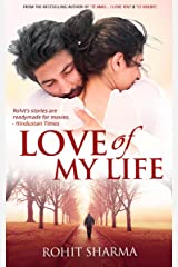 Love of My Life Kindle Edition