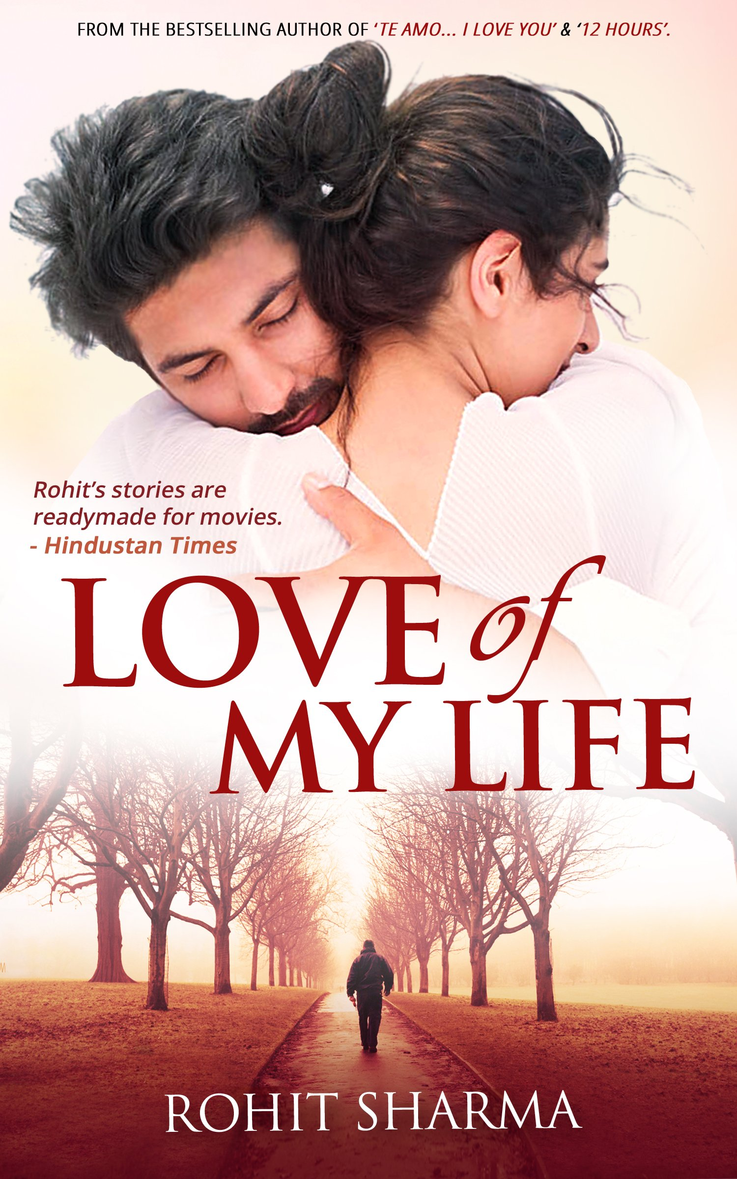 Buy Love Of My Life Book Online At Low Prices In India Love Of My
