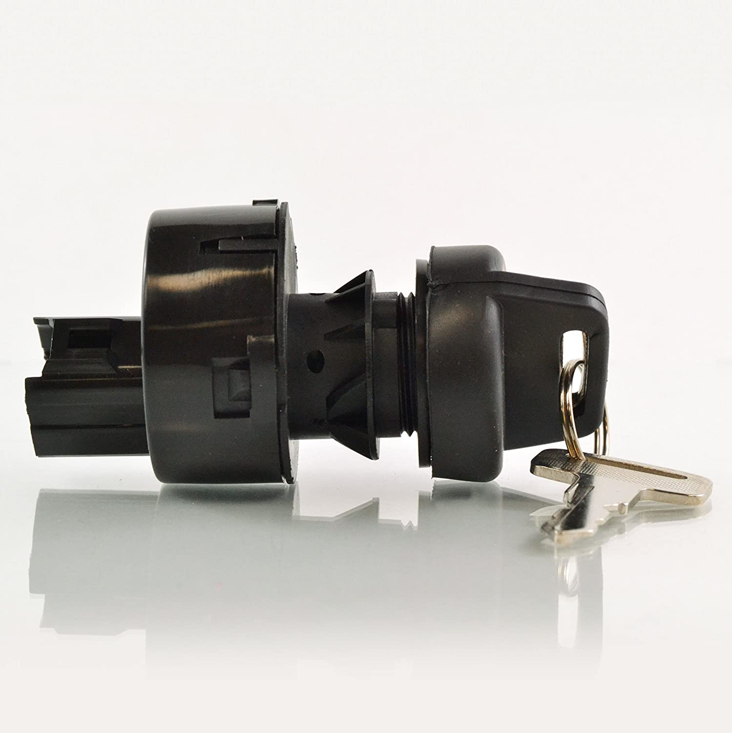 OEM Repl.# 0430-040//0430-089//0430-106//0609-936 Ignition Key Switch for Arctic Cat Prowler 500 550 650 700 1000 Wildcat 700 1000 2006-2017 3-Pos