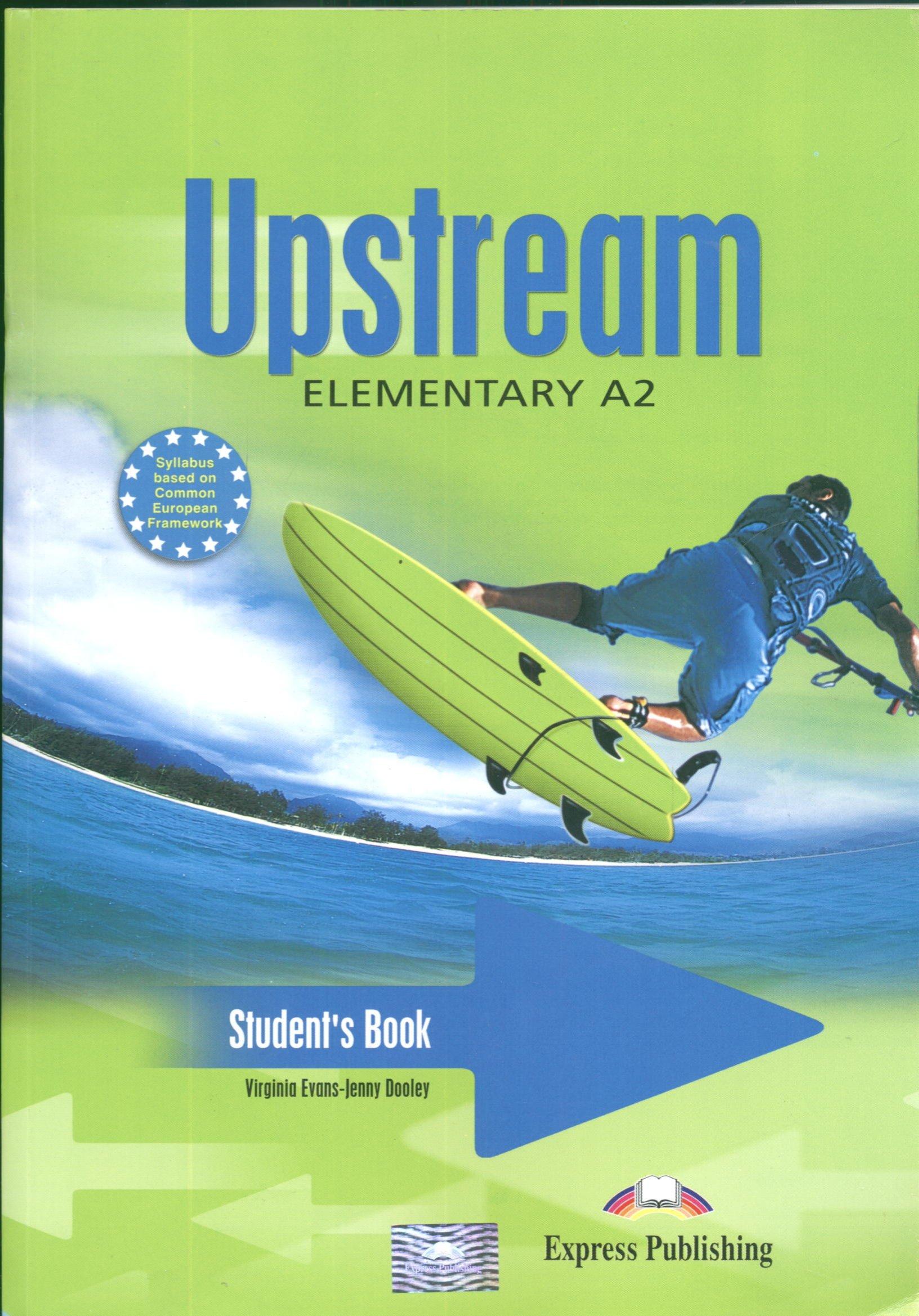 Гдз по английскому upstream онлайн