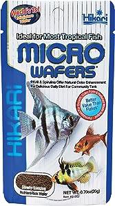 Hikari Tropical Micro Wafers Fish Food
