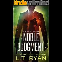 Noble Judgment (Jack Noble #9)