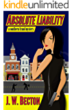 Absolute Liability (Southern Fraud Mysteries Book 1)