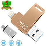 USB Flash Drive Photo Stick for iPhone Flash Drive for iPhone PhotoStick Mobile for iPhone USB Flash Drive Android…