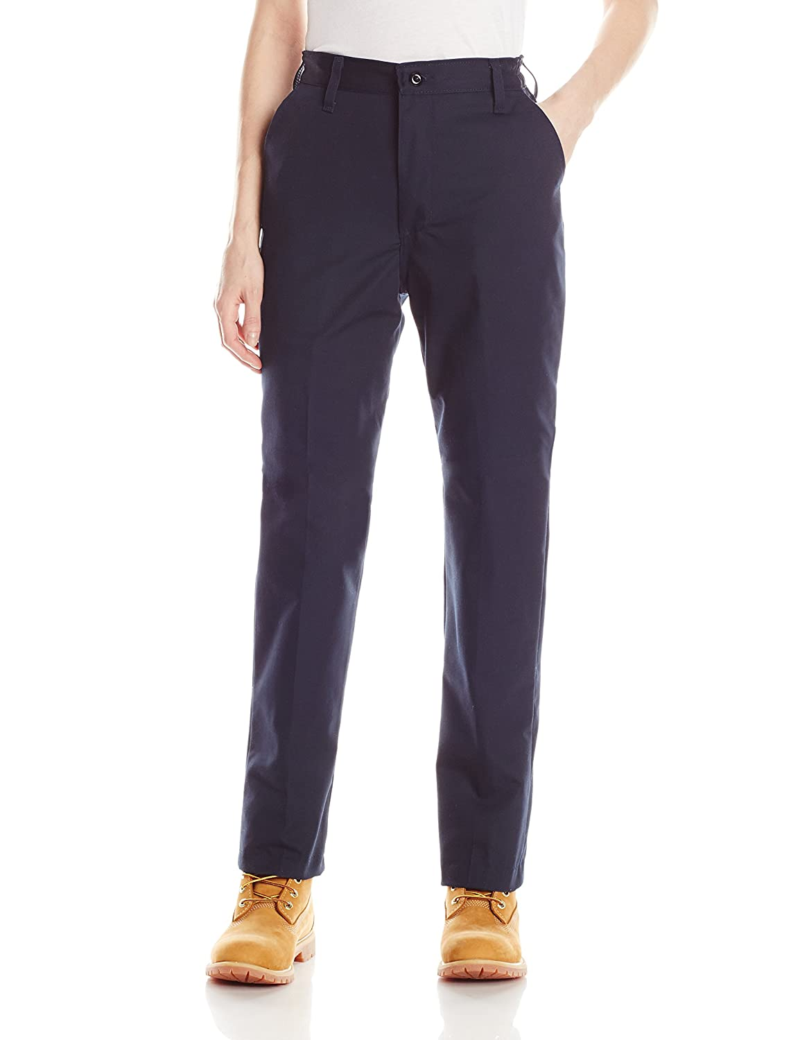 Red Kap Women's Elastic Insert Work Pant Red Kap Women's Uniforms