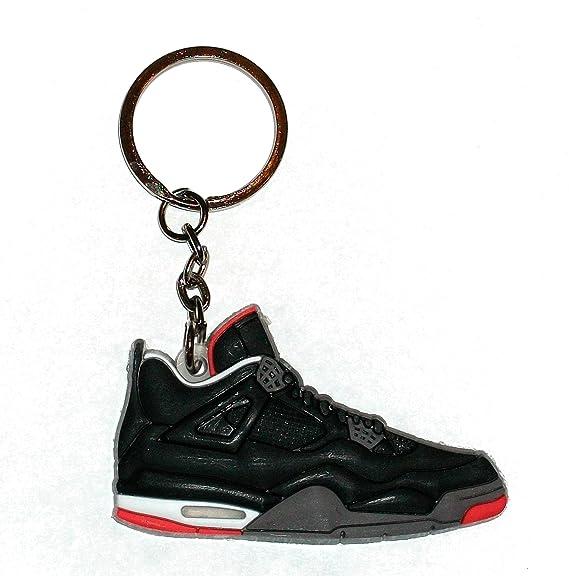 Air Jordan llavero con 4/llavero con muñeca - tamaño ...