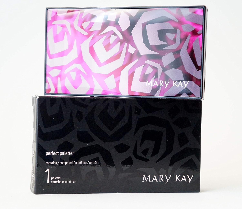 Mary Kay Perfect Palette (vacía): Amazon.es: Belleza