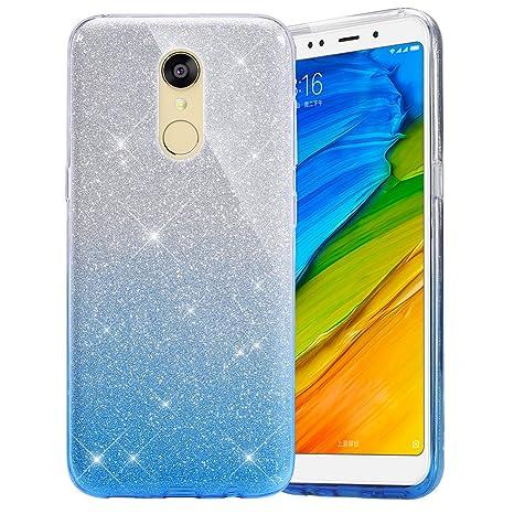 Carcasa Xiaomi Redmi 5 Plus, funda funda Xiaomi Redmi Note 5 ...