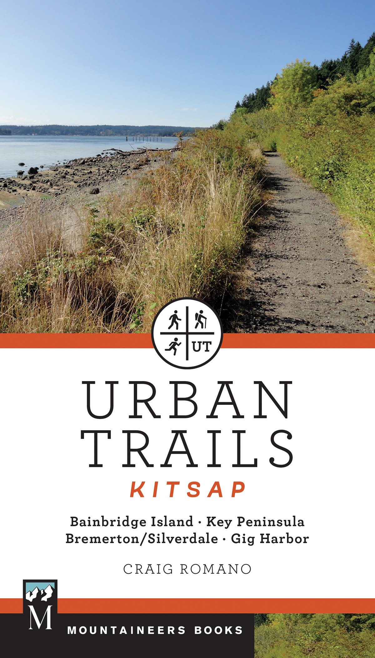 Urban Trails Kitsap Bainbridge Island Key Peninsula Bremerton