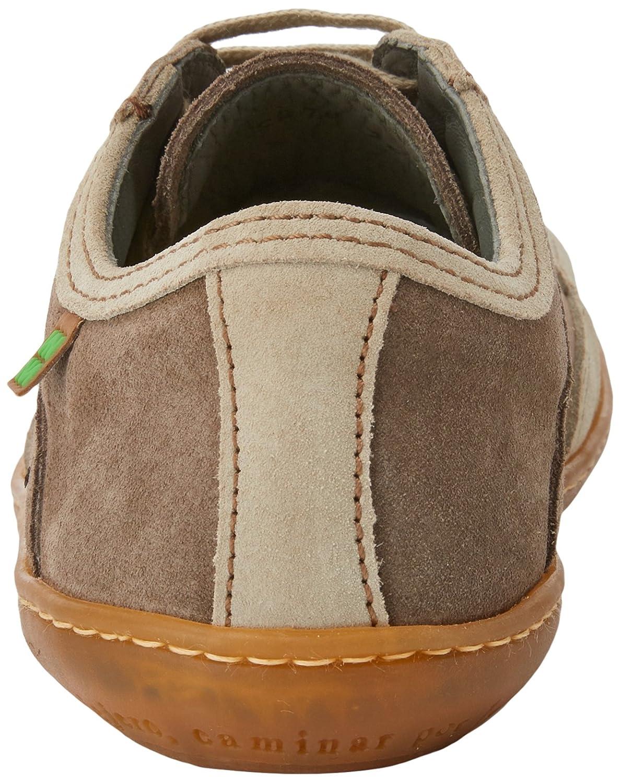 El Grau Naturalista Unisex-Erwachsene N5278 Sneakers Grau El (Land) d362b0